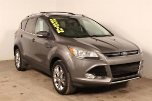 Ford Escape ** TITANIUM ** AWD 2014