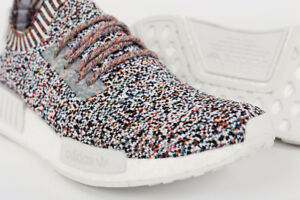 NMD Color Static Sz 11.5 DS