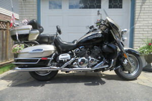 2009 Yamaha Royal Star Venture S  1300