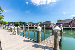 *HOT LISTING* CRYSTAL HARBOUR DRIVE, LASALLE - ON THE WATER Windsor Region Ontario image 20