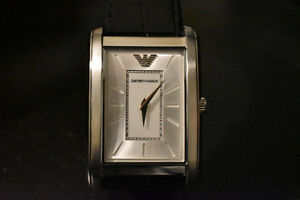 Emporio Armani Watch - Never worn - Mint Condition Cambridge Kitchener Area image 3