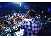 Professional and Affordable DJ's For Any Event