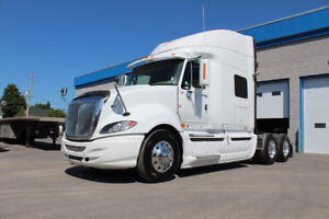 2010 International Prostar - stock 8158-10