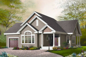 SPECIAL PRICE NEW HOME CONSTRUCTION ON YOUR LOT