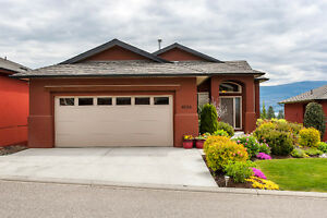 FOR SALE: 4136 Solana Place, West Kelowna, V4T 2Y9