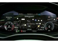 2019 19 AUDI A7 2.0 SPORTBACK TDI S LINE 5DR 1 OWNER AUTO 202 BHP DIESEL