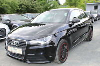 Audi A1 1.2TFSI Attraction