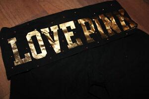 Victoria Secret Pink Lounge Pants XS (Seen on Fashion Show)