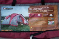 8-person family tent