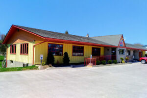 Goderich Business & Development Property for Sale!