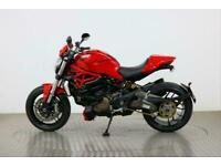 2018 18 DUCATI MONSTER 1200 - PART EXCHANGE AVAILABLE
