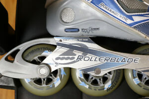 Rollerblade Lightning ABEC7 90MM 6.5F Ultra - Patin à roulettes