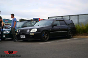 Nissan Stagea RWD manual Kilburn Port Adelaide Area Preview