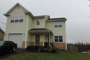 COLE HARBOUR - STUNNING 4 BEDROOM TWO STORY FAMILY HOME!