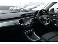 2020 Audi Q3 Sport 40 TFSI quattro 190 PS S tronic Semi Auto Estate Petrol Autom