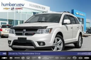 2012 Dodge Journey SXT & Crew A/C|HEATED SEATS|CRUISE CONTROL...