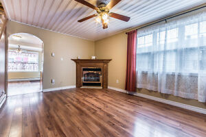 4 Bedroom House For Sale in Downtown St.John's(Signal Hill Area) St. John's Newfoundland image 7