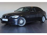 2008 BMW ALPINA D3 SALOON DIESEL