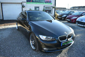 BMW 335 3.0 auto 2007MY i SE 2 DOOR COUPE+STUNNING