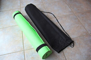 Yoga Mat Including Bag - Brand New