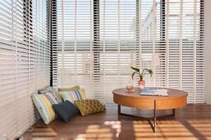 Window blinds treatment 3 years warranty and FREE installation call us today