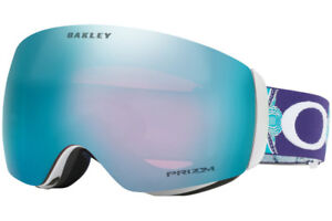 New 2019 Oakley Flight Deck XM Jamie Anderson Signature Series