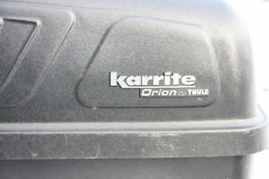 RoofTop Carrier - Karrite Orion by THULE