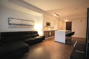 Beautiful Fully Furnished SOHO Condo Downtown Little Italy