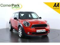 2014 MINI PACEMAN COOPER SD ALL4 COUPE DIESEL