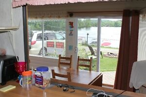 Park Model Trailer Cottage for sale - Lac Simon waterfront wdock Gatineau Ottawa / Gatineau Area image 3