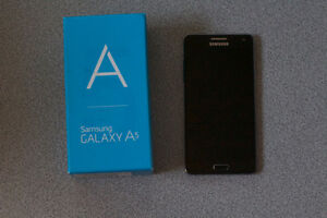 Samsung A5 (comme S5)