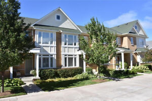 Exclusive 3 Bdrm Townhouse in Collingwood, The Ship Yards