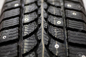 245 75 16 and 265 70 17 New Winter Tires!