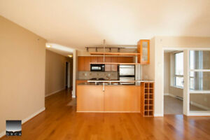 YALETOWN DOWNTOWN 2BED 2BATH+DEN VIEW! - CAD 3,750.00 per month!