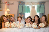 Professional Wedding Photographer / Videographer only $1400