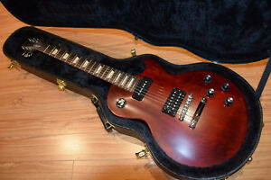 A Les Paul from the Decade That Started It All! West Island Greater Montréal image 1