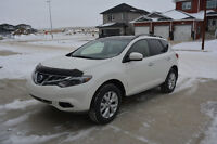 As-New 2014 Nissan Murano SL AWD. ONLY 15,945 km. 1 Lady Owner.