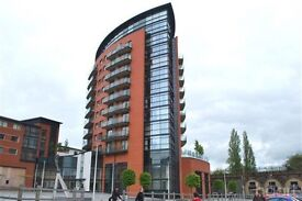 One Bedroom Flat In The City Centre Has Just Become Available, Fully Furnished, All Bills Included!