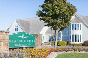 Glasgow Hills Golf Course Residential Building Lots