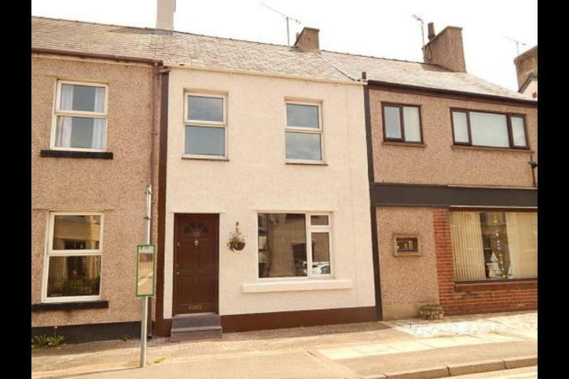 2 BEDROOM HOUSE TO RENT In Y Felinheli Gwynedd Gumtree