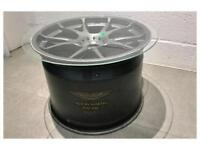 ASTON MARTIN VANTAGE RACING ALLOY COFFEE TABLE