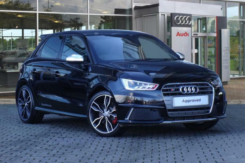 2016 audi a1 s1 tfsi quattro 5dr manual hatchback in sheffield south yorkshire gumtree. Black Bedroom Furniture Sets. Home Design Ideas