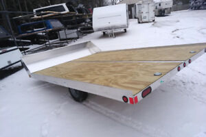 **CLEARANCE SALE*** 2019 SLED TRAILERS @ KING CITY TRAILERS
