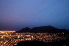 VISIT CAPE TOWN, SOUTH AFRICA