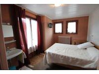 Winter Seasonal Accommodation in Morzine, France
