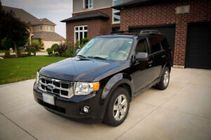 2009 Ford Escape XLT – Low 135,000 KM'S!!!