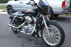 Best Deal on Harley Sportster!