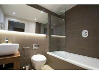 S H O R T L E T - LUXURY STUDIO FLAT IN MODERN DEVELOPMENT ABOVE ALDGATE EAST! ALL BILLS INCLUDED!