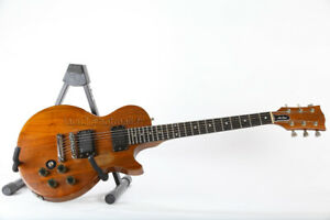 Guitare Gibson The Paul 1978 Noyer et case electrique