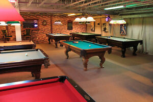 Imperial International 8' Pool Table St. John's Newfoundland image 4
